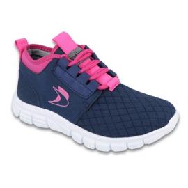 Sapatos infantis Befado até 23 cm 516Y034