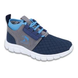 Sapatos infantis Befado até 23 cm 516Y035