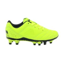American Club American ADI sports stoppers calçado para criança verde