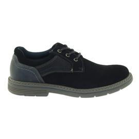 McKey Sapatos de camurça para homem 285