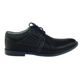 Marinha Sapatos casuais Riko masculinos 819