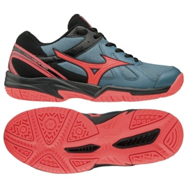 Sapatos de voleibol Mizuno Cyclone Speed W V1GC178065