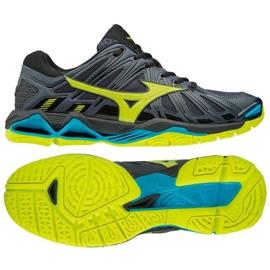 Sapatos de voleibol Mizuno Wave Tornado X2 M V1GA181247