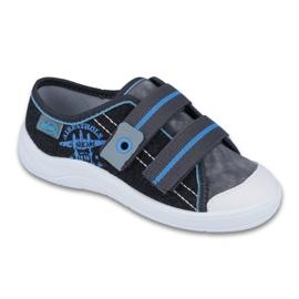 Calçado infantil Befado 672X060