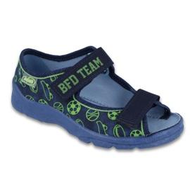 Calçado infantil Befado 969X124