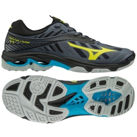 Sapatos de voleibol Mizuno Wave Lighting Z4 M V1GA180047