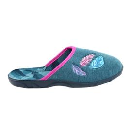 Befado Sapatos femininos coloridos 235D166