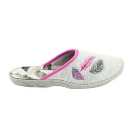 Sapatos femininos Befado colorido 235D164