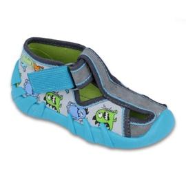 Calçado infantil Befado 190P085