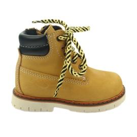 Ren But amarelo Botas Timberki Ren Mas 1457 camelo