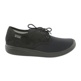 Sapatos femininos Befado pu 990D001