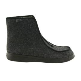 Marrom Sapatos masculinos Befado pu 996M004