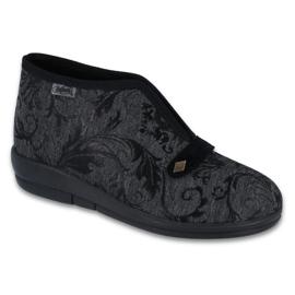 Sapatos femininos Befado pu 031D036