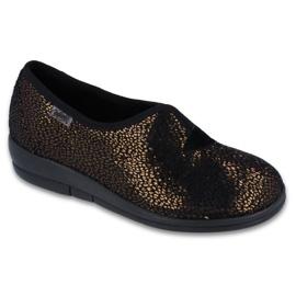 Sapatos femininos Befado pu 940D525