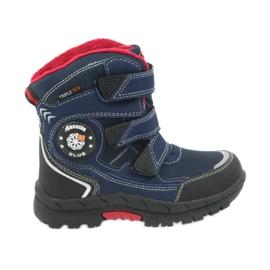 American Club Botas americanas botas de inverno com membrana 0926