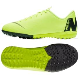 Nike Mercurial VaporX 12 Academia Gs Tf Jr AH7342-701
