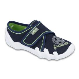 Sapatos infantis Befado 273X247