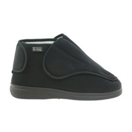 Sapatos Befado DR Orto 163 preto