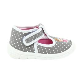 Sapatos infantis Befado mel pu 531P006