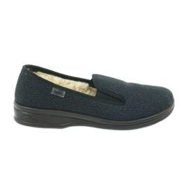 Sapatos masculinos befado pu 096M090