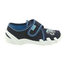 Marinha Sapatos infantis Befado 273X105