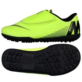 Botas de futebol Nike Mercurial Vapor 12 Club Tf Jr AH7357-701