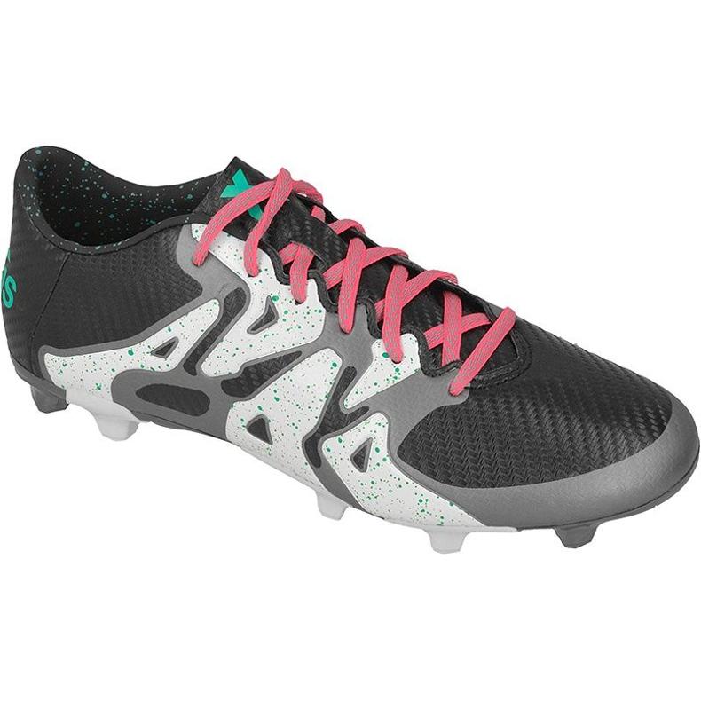 Calçados de futebol Adidas X 15.3 FG / AG M S78178