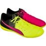 Sapatos de interior Puma evoPOWER 4.3 Tricks preto