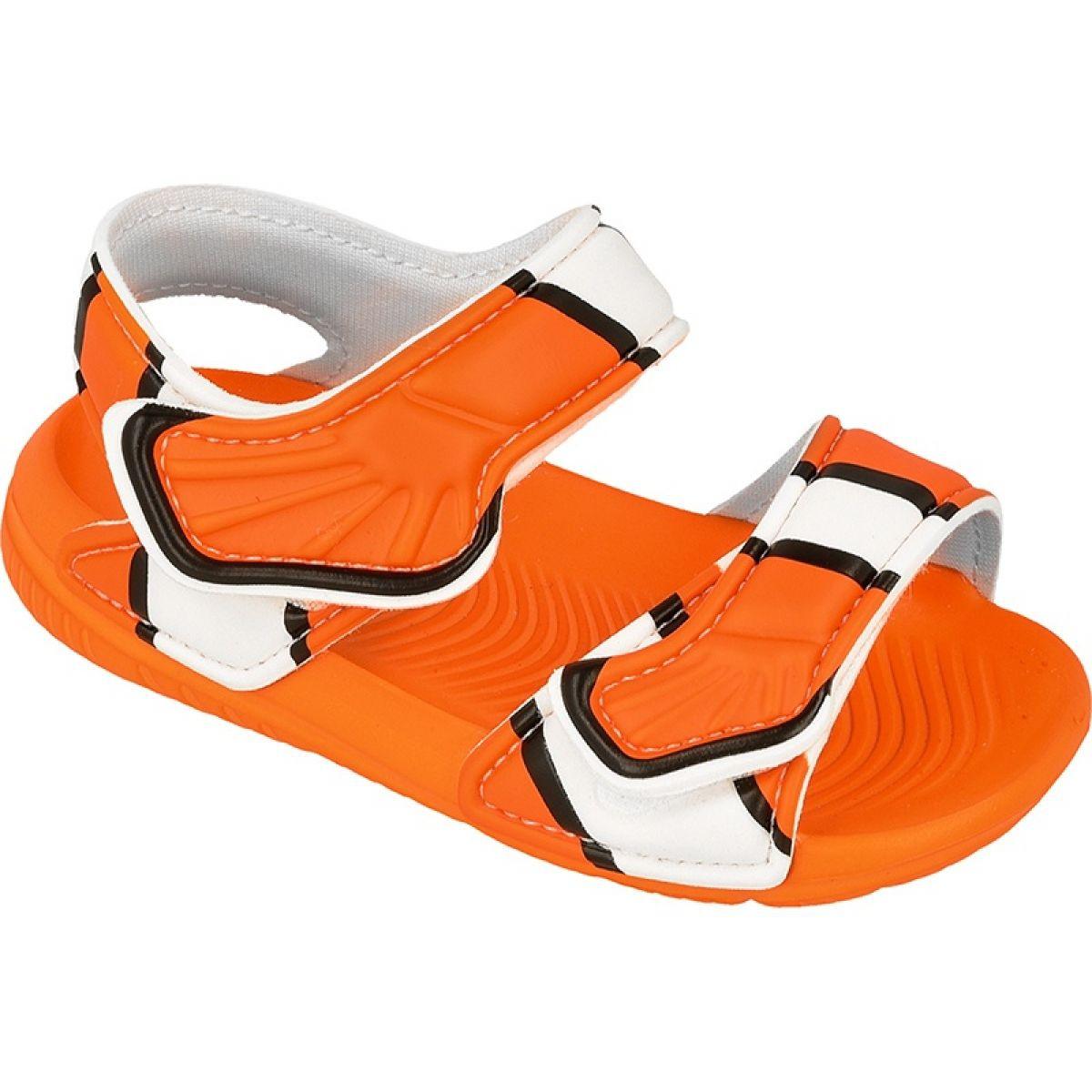 Sandálias Adidas Disney Akwah 9 I Nemo Kids AF3921