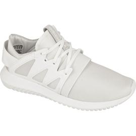 Branco Adidas Originals Tubular Viral shoes em S75583
