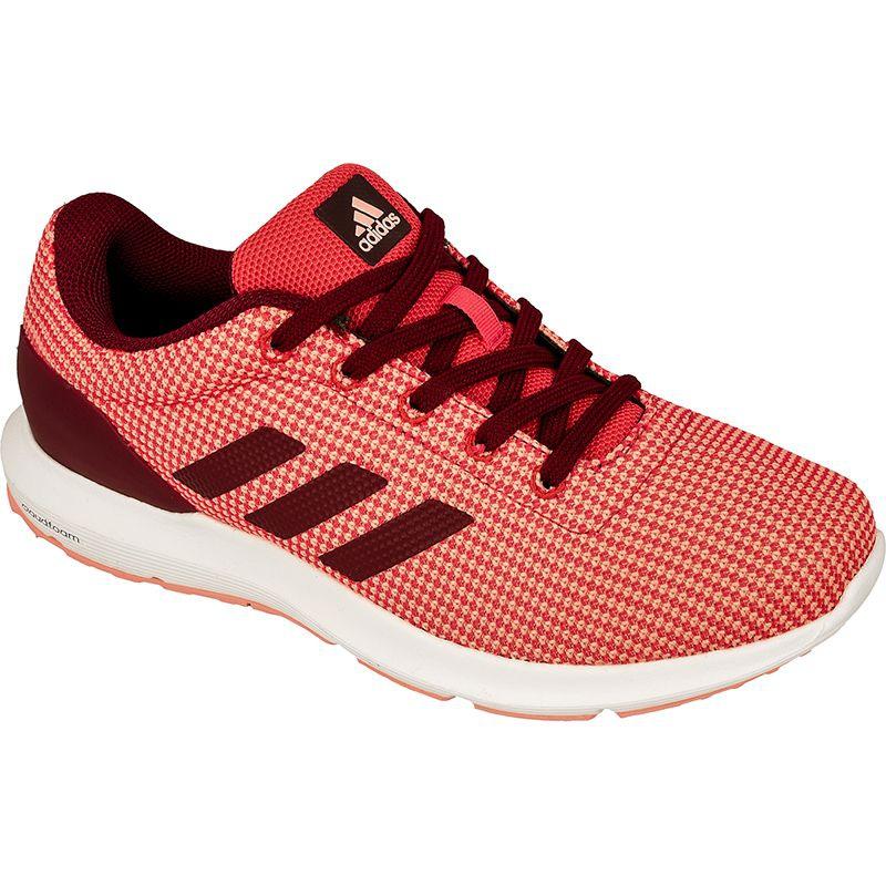 Tênis Adidas Cosmic W BB4353 vermelho