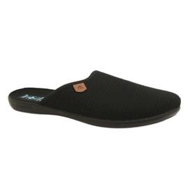 Chinelos Adanex 21115 chinelos preto