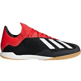 Sapatos de interior adidas X 18.3 Em M BB9391