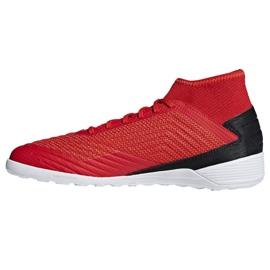 Sapatos de interior adidas Predator 19.3 Em M D97965