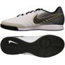Sapatos de interior Nike Tiempo LegendX 7 Academia Ic M AH7244-100 prata cinza / prata