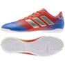 Adidas Nemeziz Messi 18.4 In M D97264 sapatos de interior multicolorido multicolorido