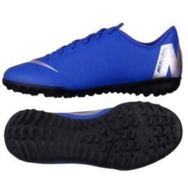 Academia Nike Mercury VaporX 12 Gs Tf Jr AH7342-400