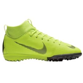 Botas de futebol Nike Mercurial SuperflyX 6 Academia Gs Tf Jr AH7344-701