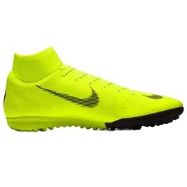 Botas de futebol Nike Mercurial SuperflyX 6 Academy Tf M AH7370-701