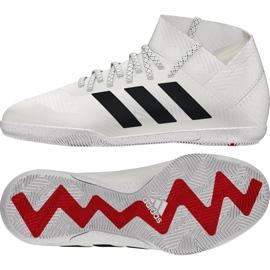 Sapatos de interior adidas Nemeziz 18.3 In Jr CM8514