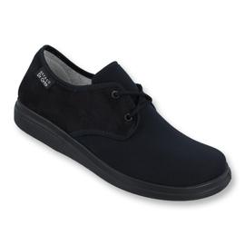 Sapatos masculinos Befado pu 990M001