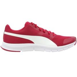 -de-rosa Sapatos de treino Puma Flexrace W 360580 06