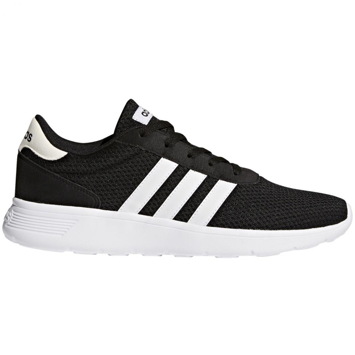 Sapatos Adidas Lite Racer M BB9774 preto