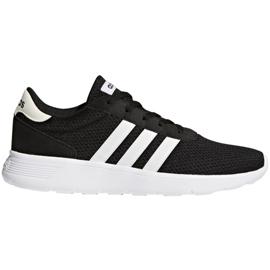 Sapatos adidas Neo City Racer M F99329 preto ButyModne.pl