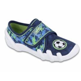 Sapatos infantis Befado 273X258