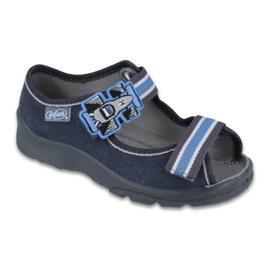 Sapatos infantis Befado 969X127