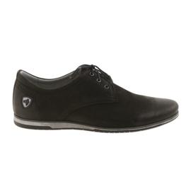 Riko saltos baixos calçados esportivos 877 preto