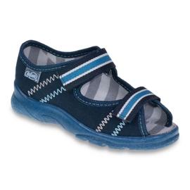 Calçado infantil Befado 969X101