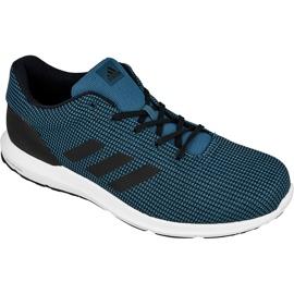 Tênis de corrida adidas Cosmic M BB4342 azul