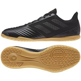 Sapatos de interior adidas Predator 19.4 Na Sala M D97975